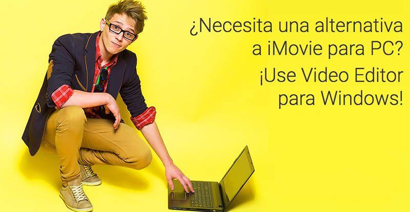 iMovie para Windows