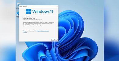 instalar Windows 11 desde un USB