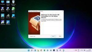 instalar ubuntu 21.04 en virtualbox instalar virtualbox