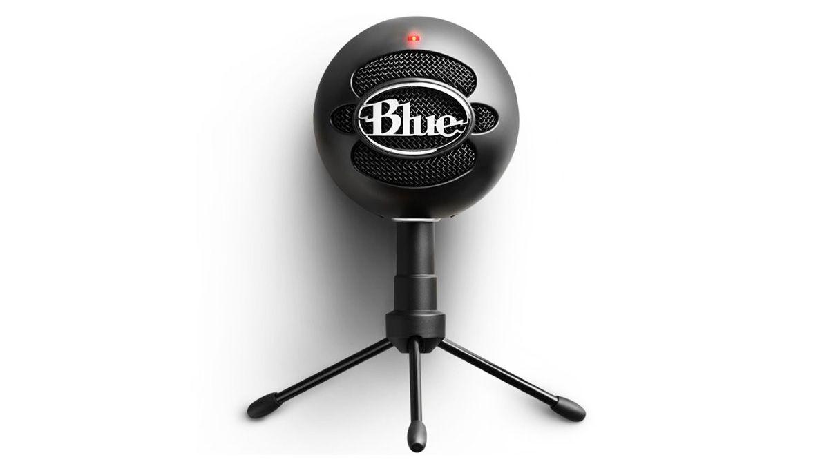 microfonos para PC Blue Snowball ICE