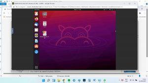 probar y usar ubuntu online sin instalar nada distrotest ubuntu