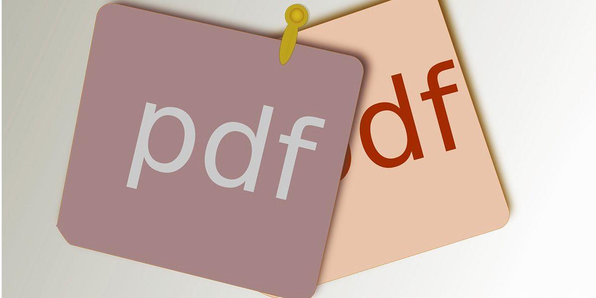 reparar un PDF online que no consigues abrir
