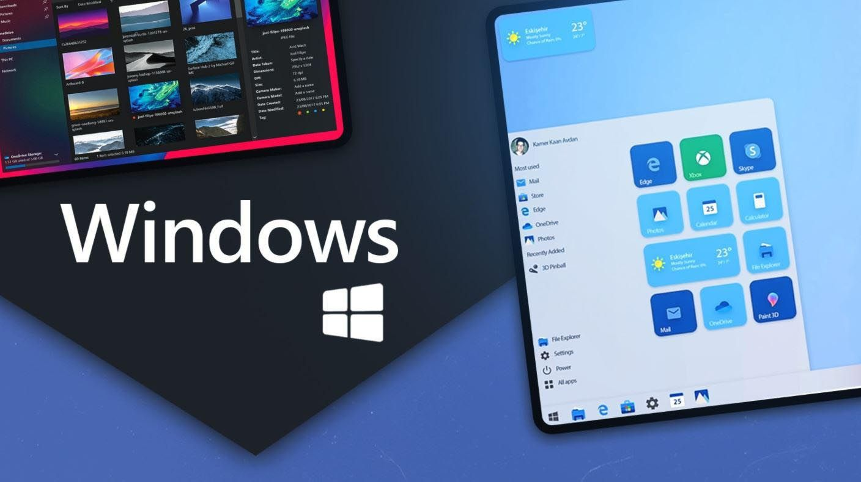 Windows 11 windows 10x