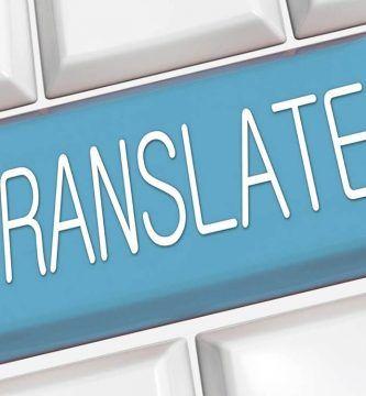 traducir un documento de Word gratis