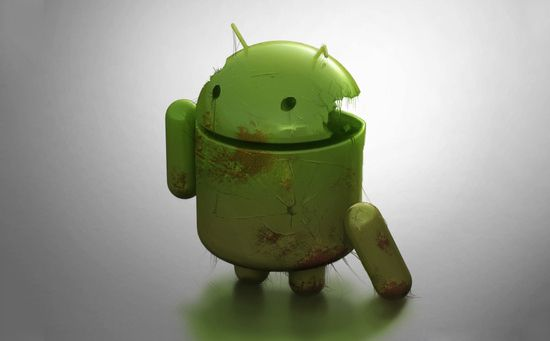 virus android